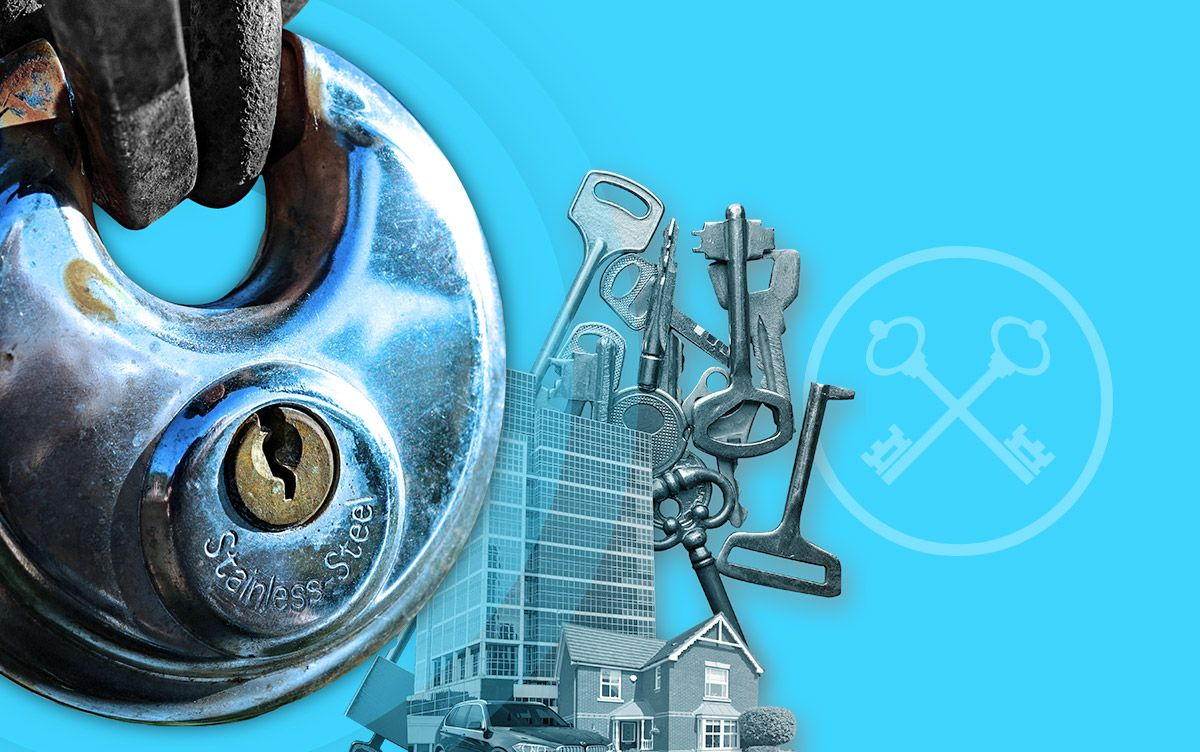 Professional & Reliable Locksmiths in Tampa